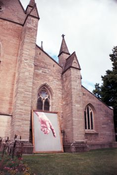 church of nicolai