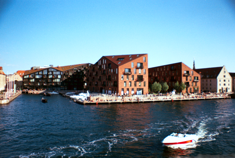 Krøyers Plads Badested Badebro Swimming Spot Nordatlantens Brygge Pakhuse Inderhavnsbroen Nyhavn København Copenhagen Copenhej