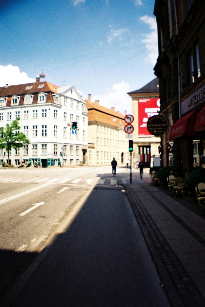 Stormgade Bike Routes Guide Biking Copenhagen Cykle København Copenhej