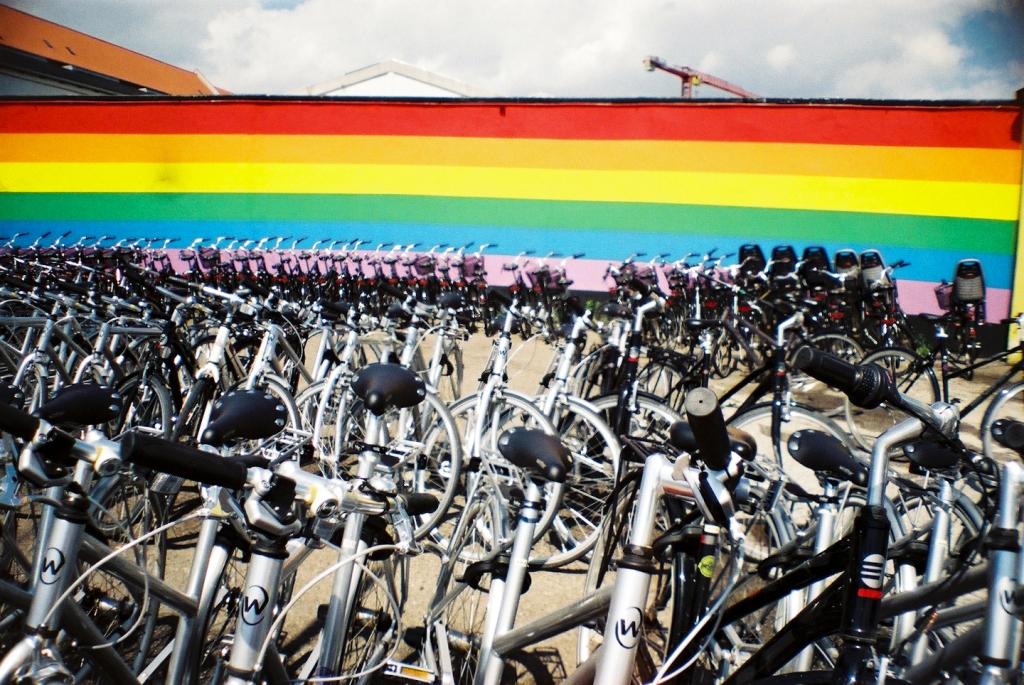Rent Bike Routes Guide Biking Copenhagen Cykle København Copenhej